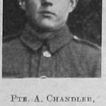Albert Henry Chandler