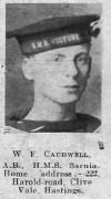 William Frederick Cauldwell