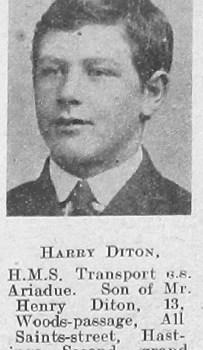 Harry Diton