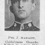 Joseph James Harlott
