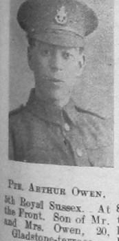 Arthur Owen
