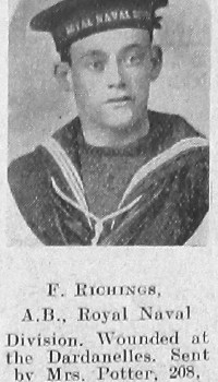 F Richings