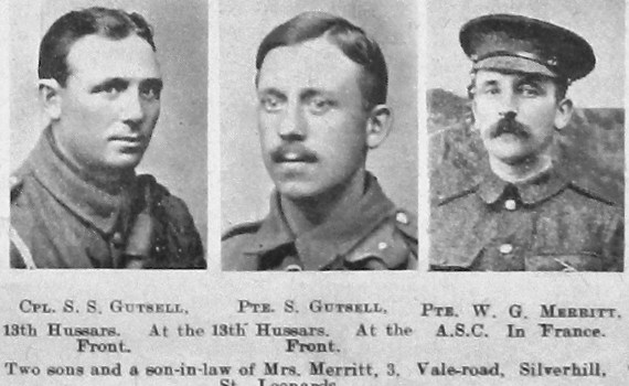 Gutsell & Merritt
