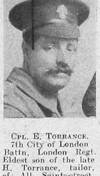 E Torrance