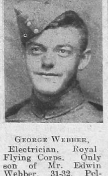 George Webber