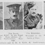 Knott, Truin, Kerswell & Wood