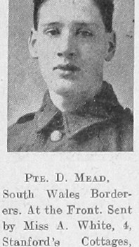 D Mead