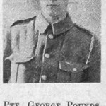 George Pounds