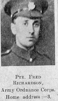 Fred Richardson