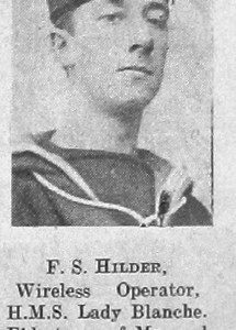 F S Hilder