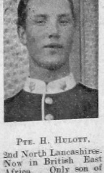 Henry Hulott