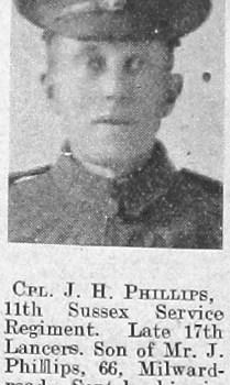 John Henry Phillips