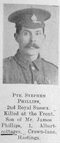 Stephen Phillips
