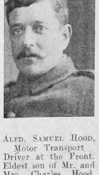 Alfred Samuel Hood