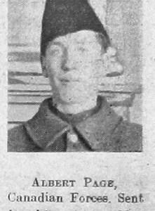 Albert Page