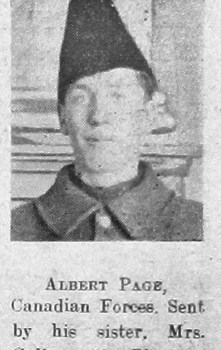 Albert Page
