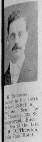 Thurston, Herbert S