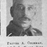 A Coleman