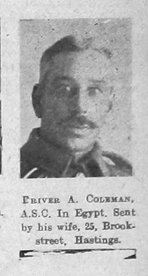 Coleman, A