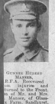 Hubert Manser