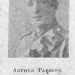 Arthur Parsons