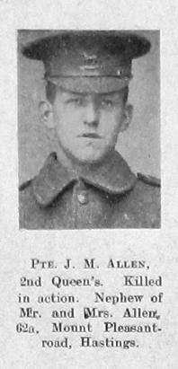 James Morgan Allen
