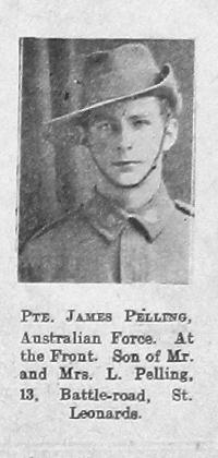 Pelling, James