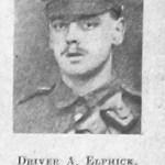 Albert Elphick