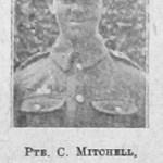 C Mitchell