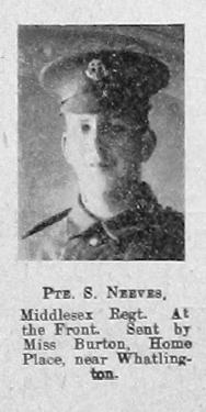 Samuel Neeves