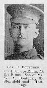 Emanuel Boutcher