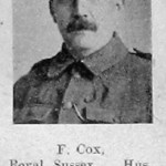 F Cox
