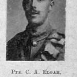 Cyril A Elgar