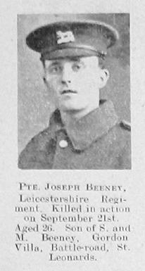 Joseph Beeney
