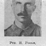 H Poole