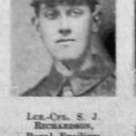 Stanley John Richardson