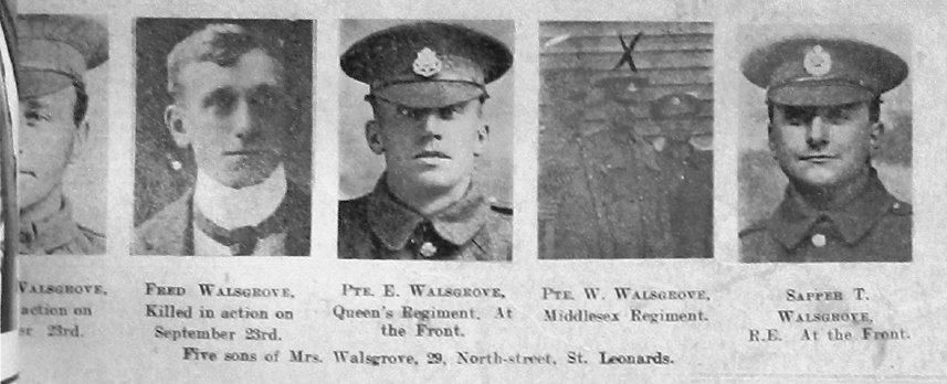 Walsgrove