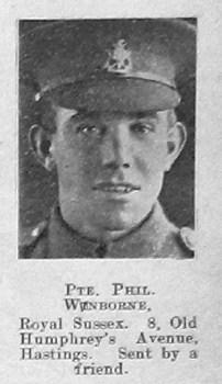 Philip Winborne