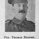 Thomas Bugden