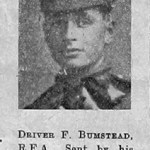 Frederick Bumstead