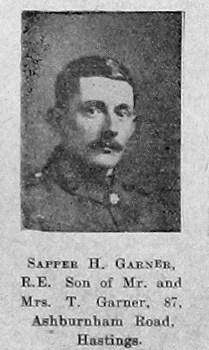 H Garner