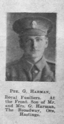 G Harman