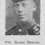 Harry Breach