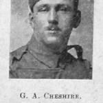 George Archibald Cheshire