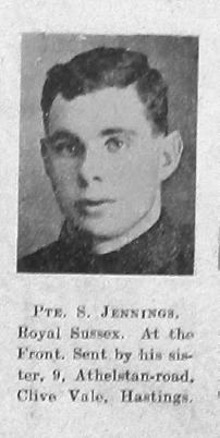 S Jennings