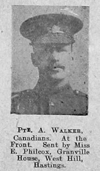 A Walker