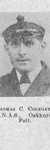 Colegate, Thomas Crampton