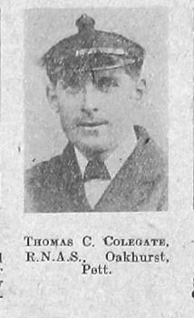 Thomas Crampton Colegate