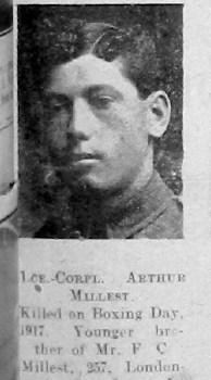 Arthur Millest