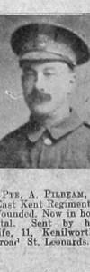 Pilbeam, Arthur